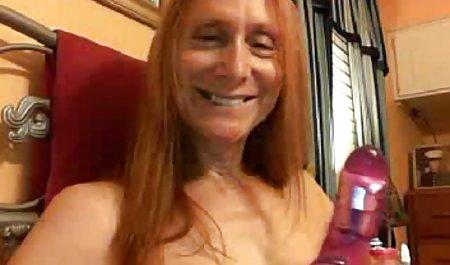 Sharon e Inmoral de los tres señoras caderonas xxx