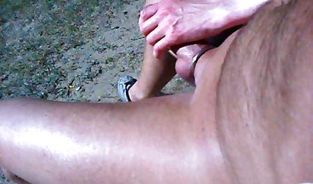 Delicioso culonas maduras caseros sexo con la rubia quería correrse en el coño