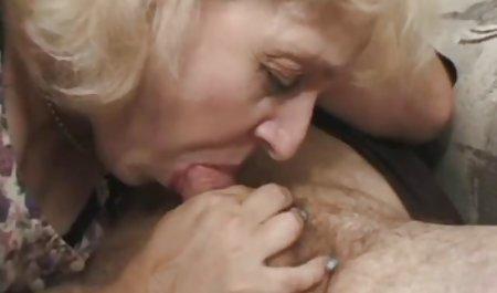 Una hermosa mujer con tetas grandes hombre gordas maduras culonas xxx de masajes eróticos y dio en el coño